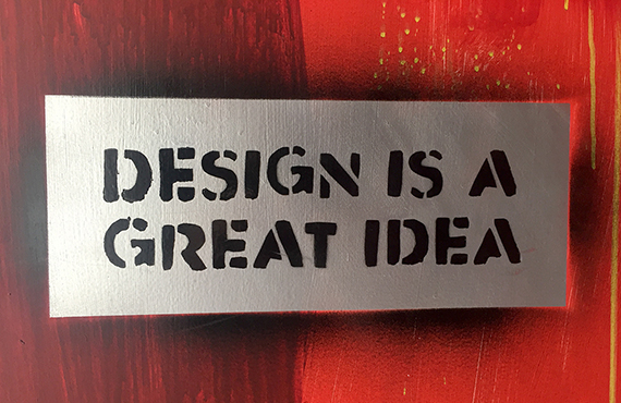 Design-is-a-good-idea