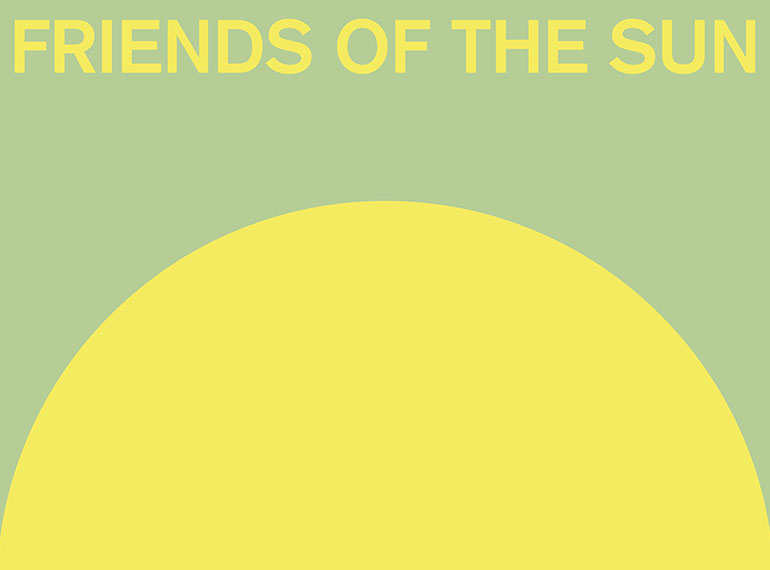 Friends of the Sun